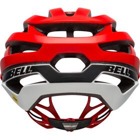 Bell Catalyst MIPS Fietshelm, matte/gloss red/black